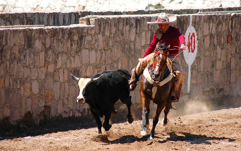 Rodeo Vaquero<br /> Durango