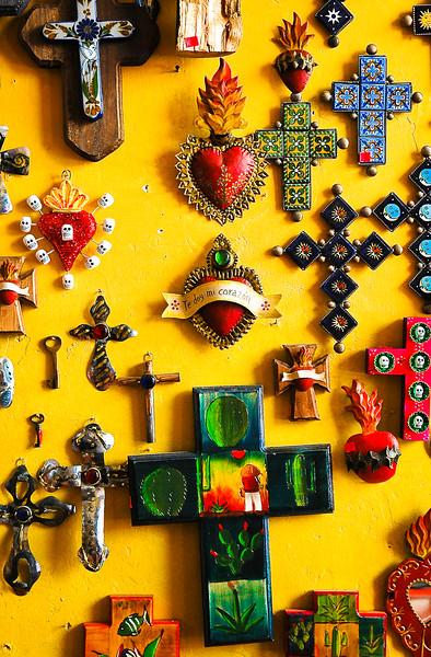 Crosses<br /> Guanajuato