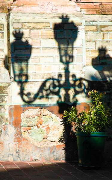 Shadows<br /> Guanajuato
