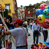 BALLOON VENDOR