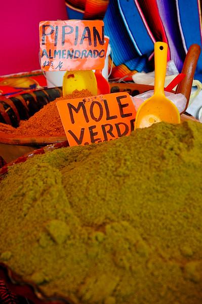 Mole Spice<br /> Puebla