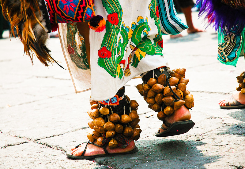 Native Garb<br /> Mexico City
