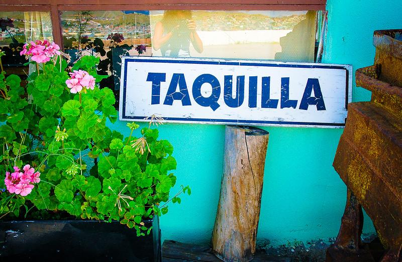 Taquilla<br /> Hidalgo del Parral
