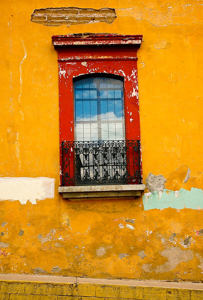 Oaxaca Window