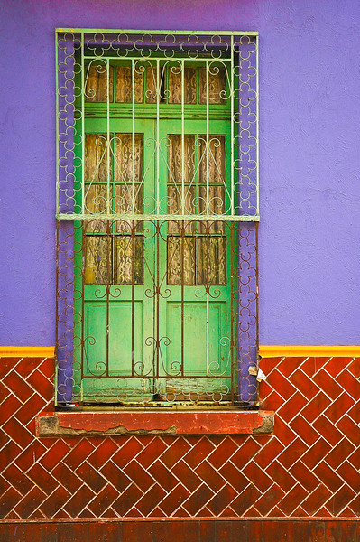 Window<br /> Coyoacan