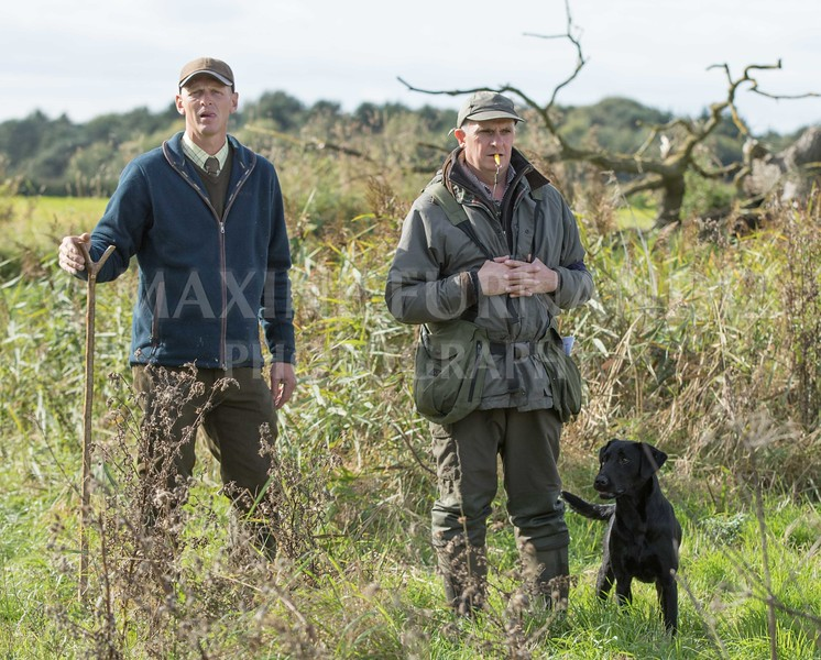 Yorkshire Gundog NoviceFT 6 Oct 2017-0619
