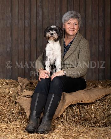 Debbie Black with Star Studio Wood Wall 22 Dec 2020-0293 copy 2