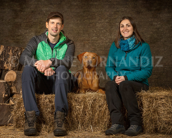 Clare & Graham Rusty together Pugsley-9663 v 2 add background