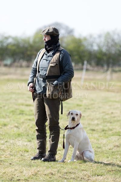 Beginners Gundog March 2020-4911