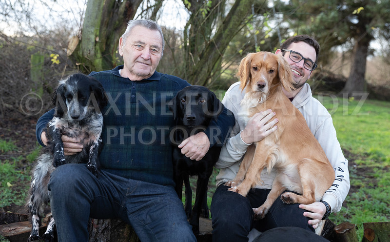 Ben and Dogs Dec 2018-7824