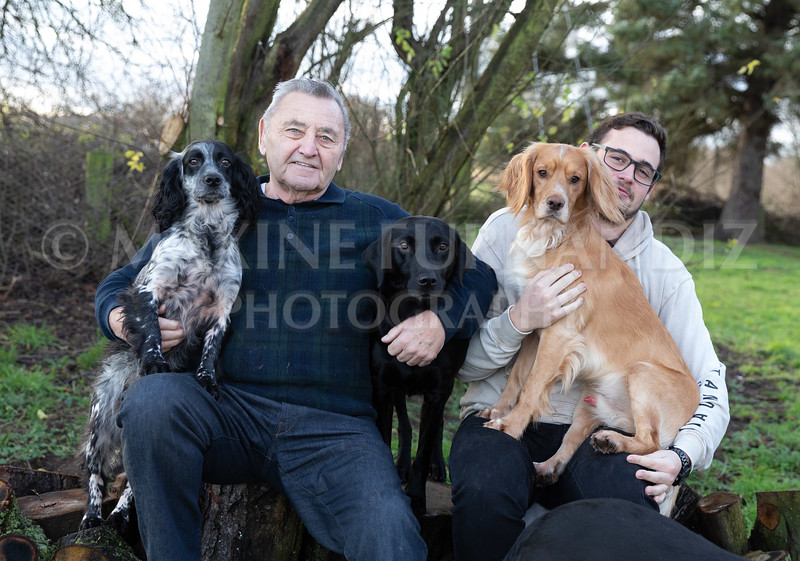 Ben and Dogs Dec 2018-7823