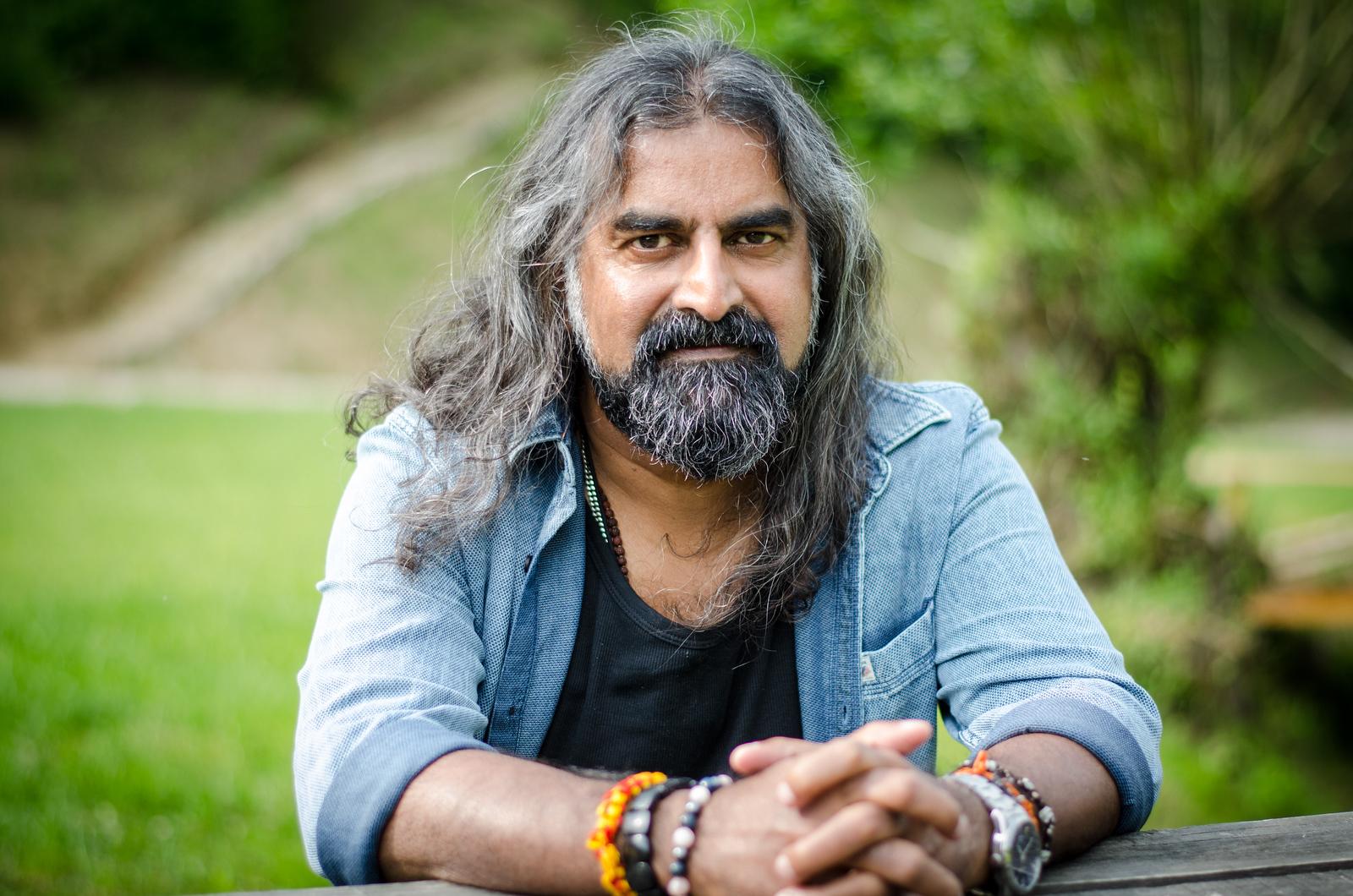 Who is Mohanji - Calmness