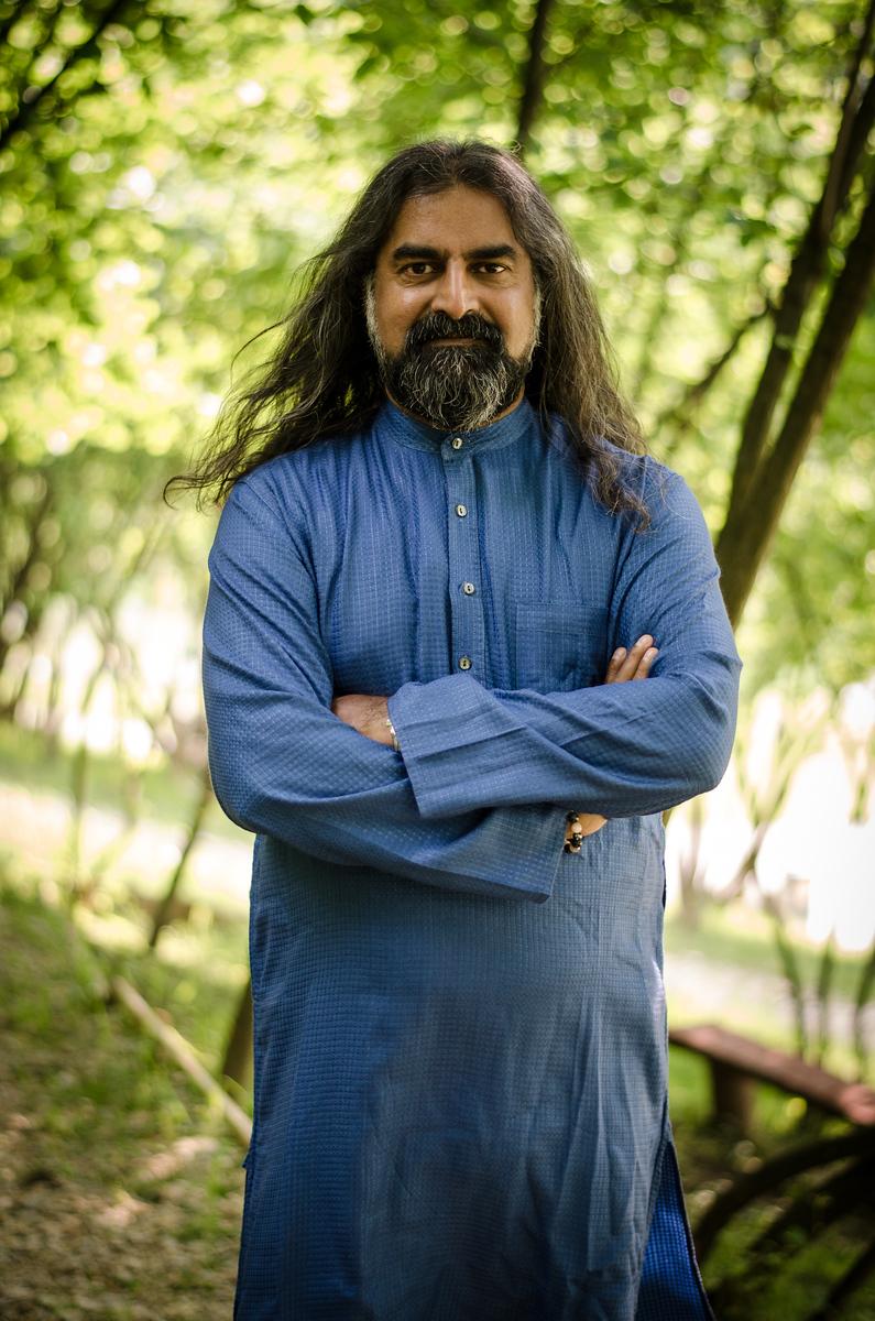 Who is Mohanji - Risen