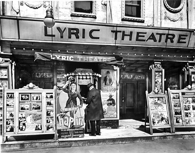 14  Lyric Theatre