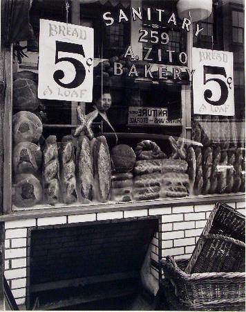 18 Zito's Bakery