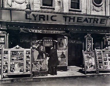 9 Lyric Theater Abbott