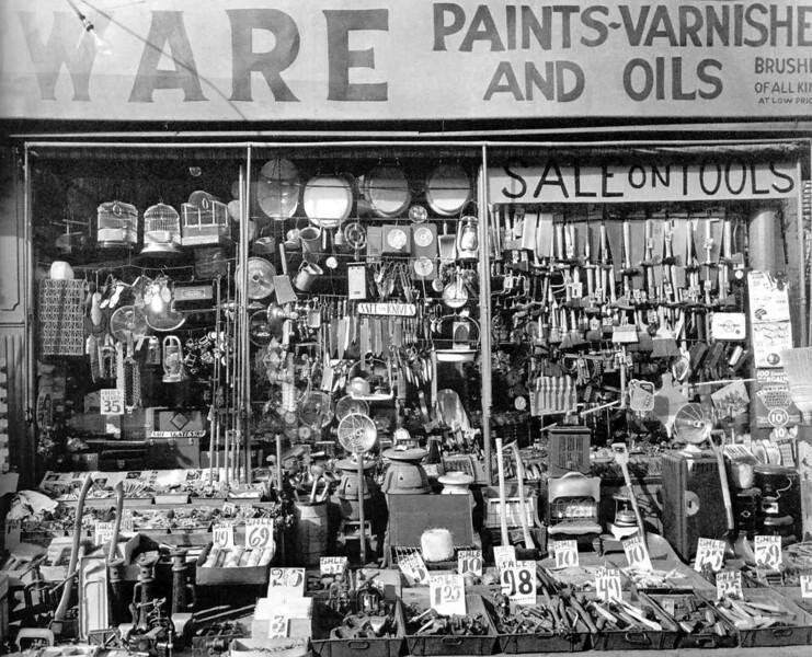 7 Abbott Hardware Store