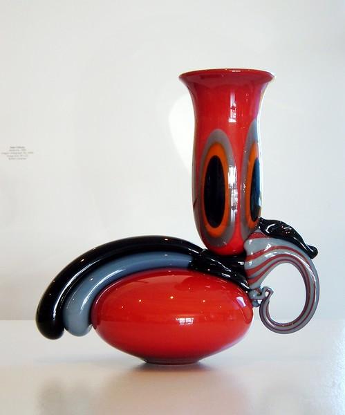 Rob Levin Tomato Cup
