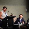 Leaders Forum: The Ministry's Values. Nicole Roberton (VNA)