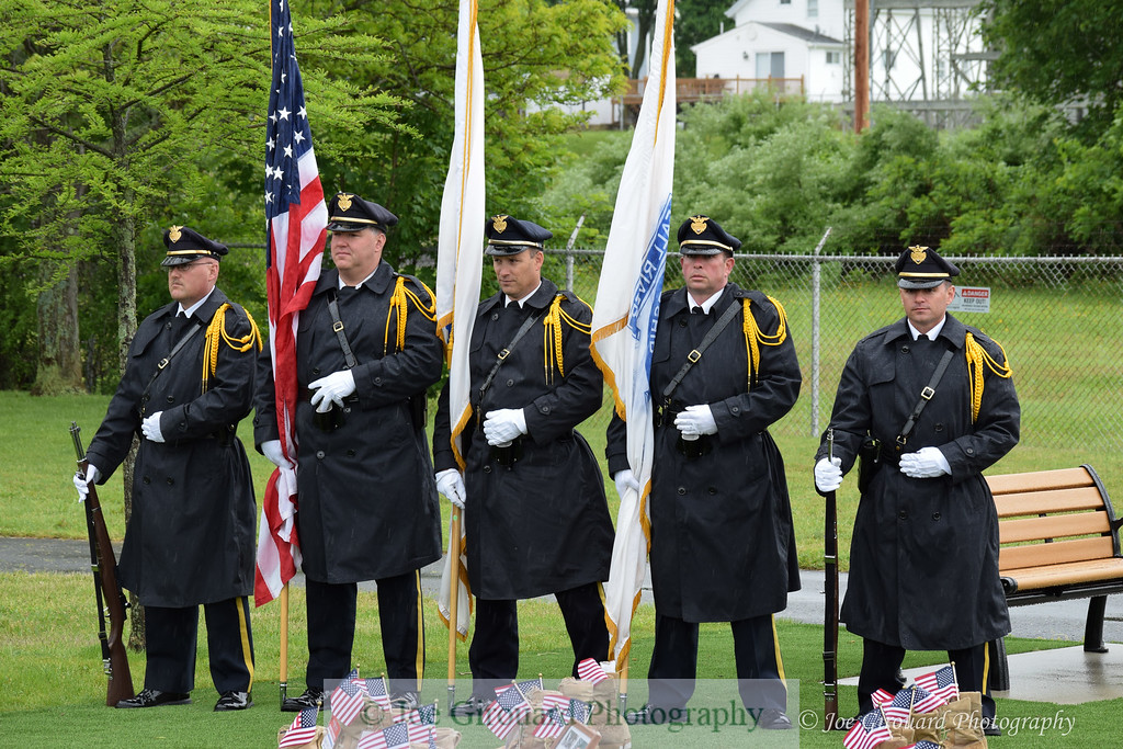 Memorial Day Salute To The Fallen 2017