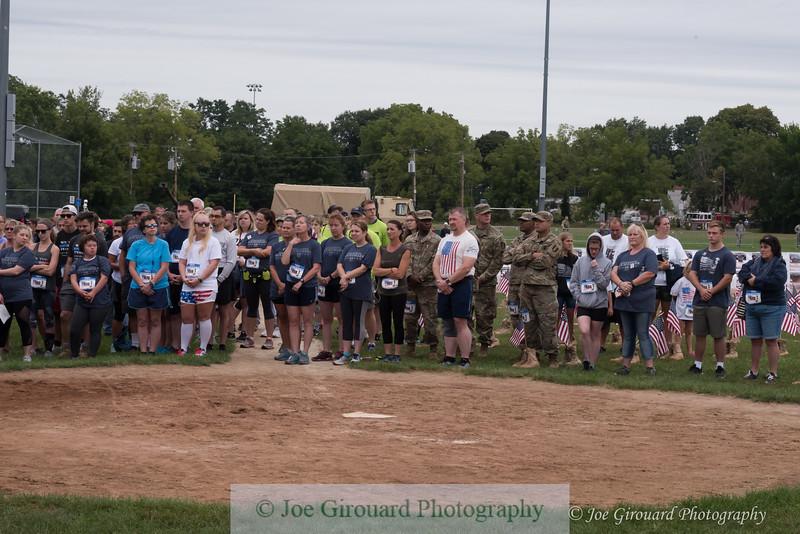 Massachusetts Run for the Fallen 2018