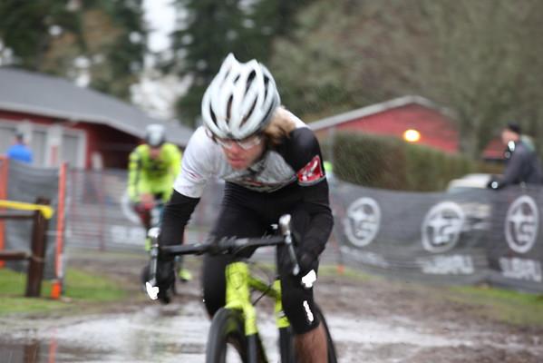 Subaru Cyclo Cup Day 2,