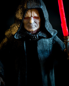 Emporer Palpatine - Darth Sidious