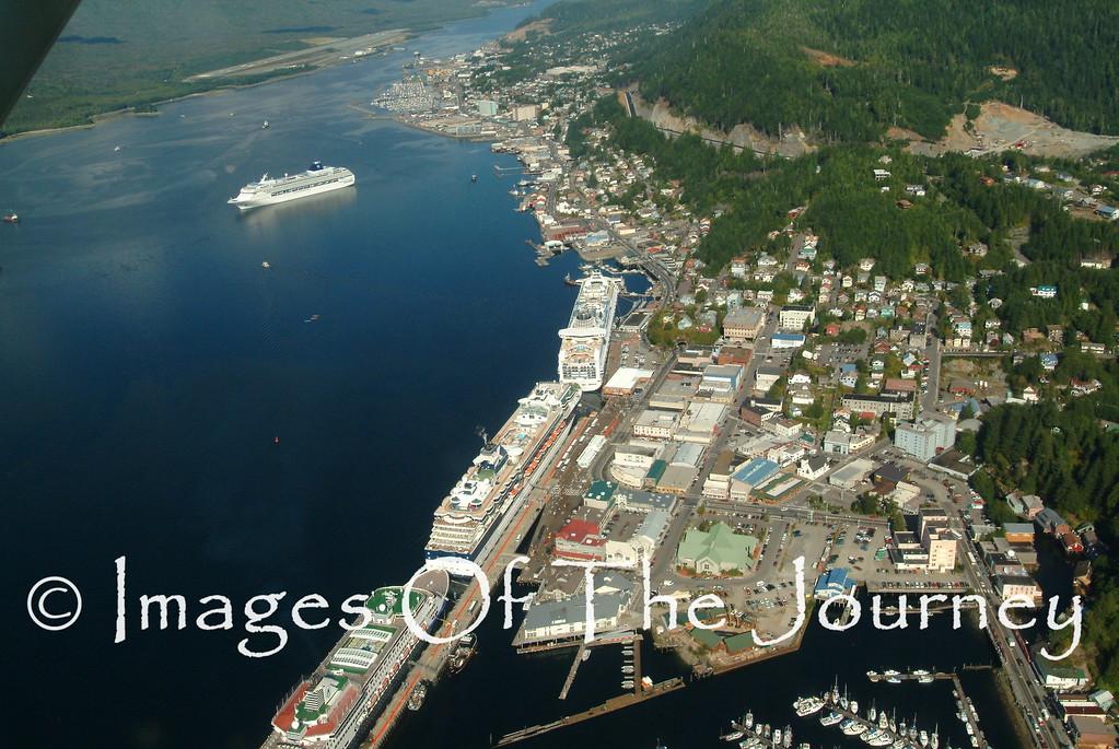 Cruise Jam Sitka Alaska