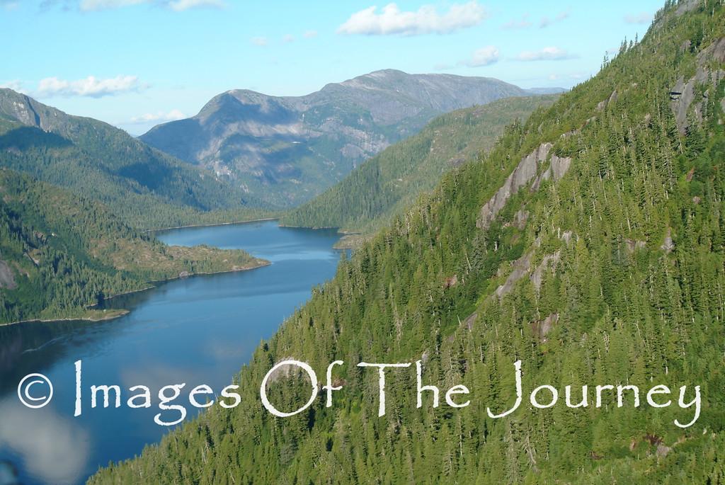 Mountain Lake (Misty Fjiords National Park)