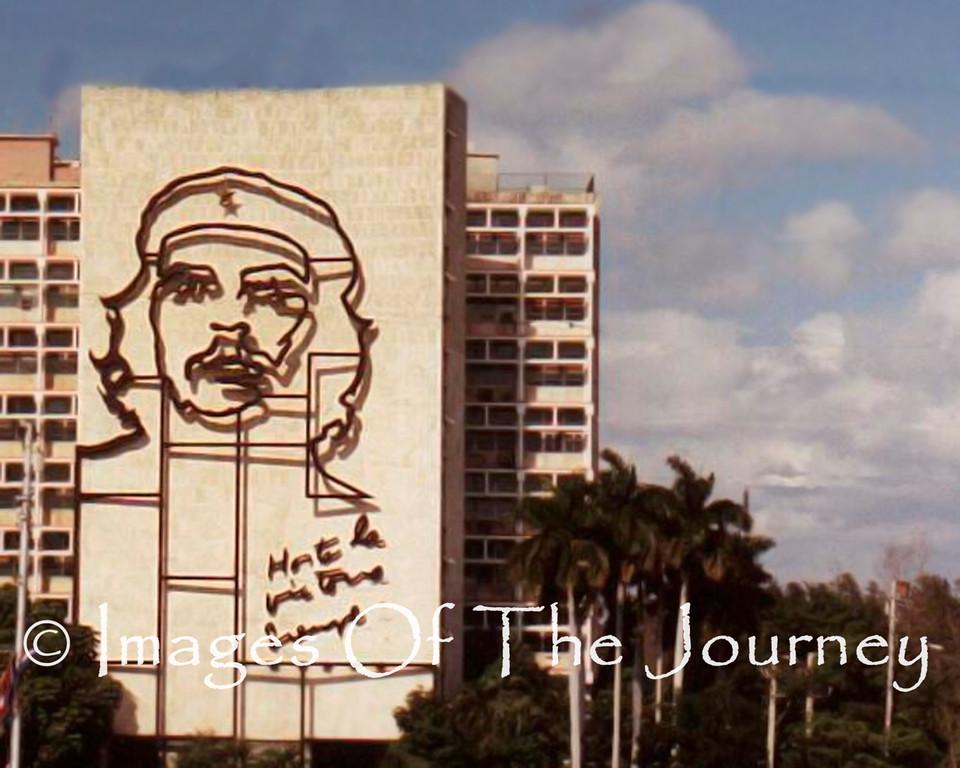 Che: Ministry Of The Interior Cuba