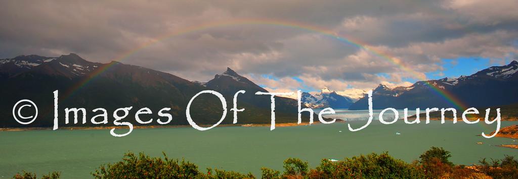 Chile Rainbow