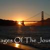 Golden Gate Sunset<br /> San Francisco