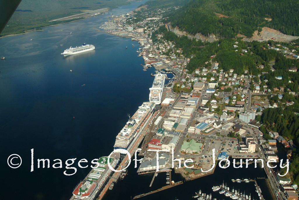 Cruise Jam Alaska