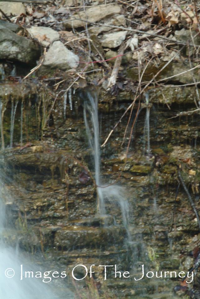 Waterfall Prince Edward County