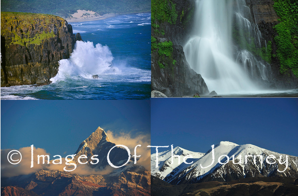 I like to think that these images found me, rather that than the other way around. In each case, as I traveled, <br /> <br /> I was captivated, often amazed and inspired by the wonderful landscapes, and people   who simply appeared before my camera. In the end, all I had to do was press my shutter release.