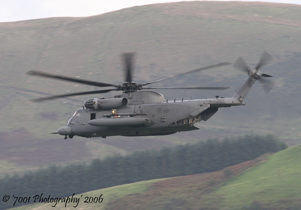 69-5784 (352 SOG/21 SOS) MH-53M - 2nd October 2006.