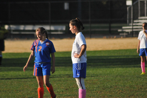 MHCA Soccer 18Oct13