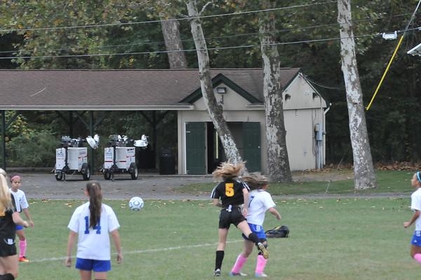 MHCA Soccer 10Oct14