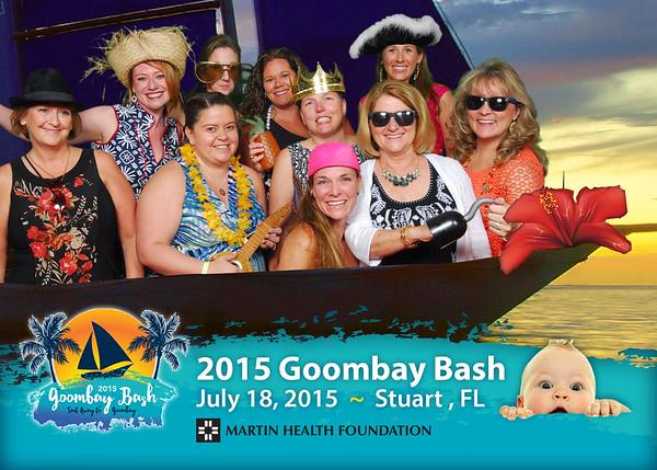 2015 Goombay Bash