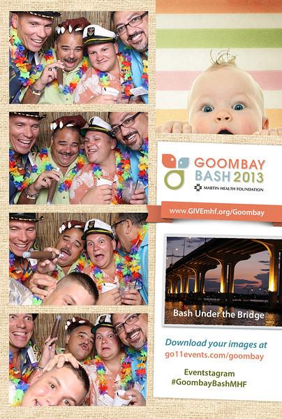 Goombay Bash 2013