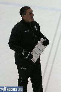 Белые Медведи (Челябинск). Тренировки 18-19 августа 2014