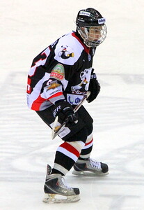 Белые Медведи (Челябинск) - Омские Ястребы (Омск), МХЛ, молодежная хоккейная лига