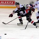 Белые Медведи Челябинск, МХЛ, молодежная хоккейная лига, Газовик Тюмень