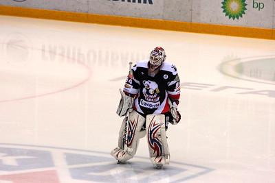 Белые Медведи (Челябинск) - Авто (Екатеринбург) 5:3. 22 января 2012