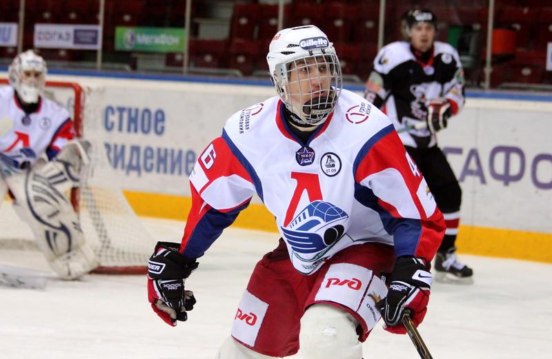 Локо Ярославль, МХЛ, молодежная хоккейная лига