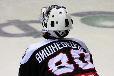 Белые Медведи (Челябинск) - Толпар (Уфа) 3:1. 27 сентября 2011