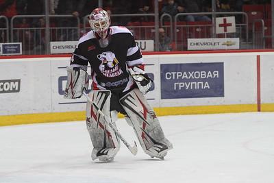 Белые Медведи (Челябинск) - Авто (Екатеринбург) 2:3 ОТ. 21 марта 2013