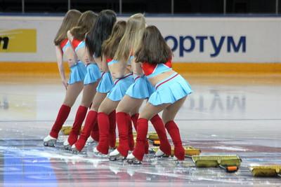 Драфт юниоров КХЛ. 25 мая 2012, Челябинск