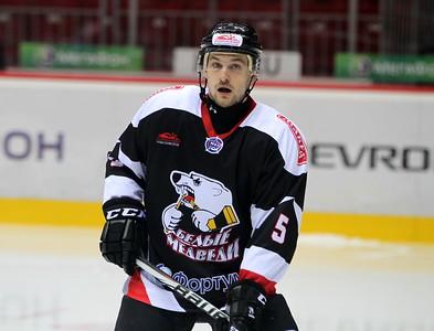 Артем Бородкин
