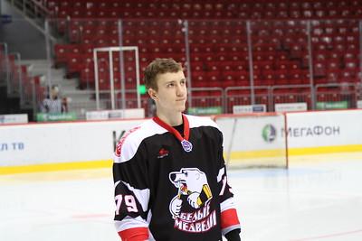 Николай Кордюков